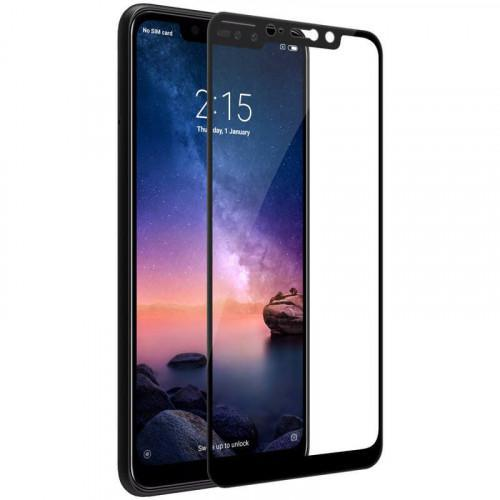 Nillkin Tempered Glass 2.5D CP+ Black for Xiaomi Redmi Note 6 Pro