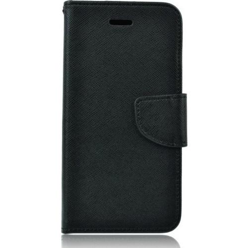 Θήκη OEM Fancy Diary για Samsung Galaxy J5 2016 J510 μαύρου χρώματος