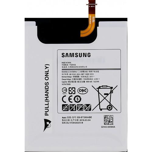 "Samsung Battery EB-BT280ABE Galaxy TAB A 2016 7"" T280 4000mAh Li-Ion"