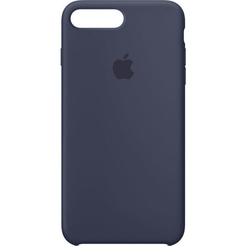 Apple MMQU2ZM iPhone 7 Plus Silicone Case - Midnight Blue