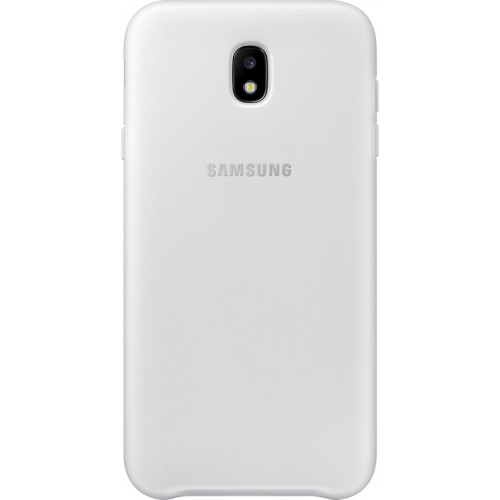 Samsung EF-PJ730CWEG Dual Layer Cover Galaxy J7 2017 J730 λευκού χρώματος