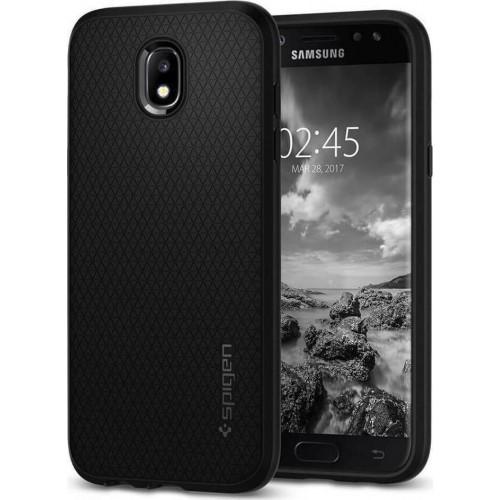 Spigen Liquid Air Armor για Samsung Galaxy J5 2017 J530 black 584CS21802