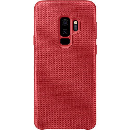 Samsung Hyperknit Cover EF-GG965FREGWW Samsung Galaxy S9 Plus G965F Red
