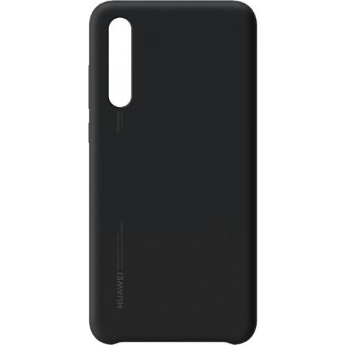 Huawei Original Silicon Protective Case P20 Pro Black 51992382