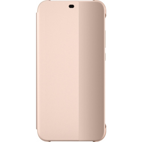 Huawei Original Smart Flip Cover P20 Lite pink 51992315