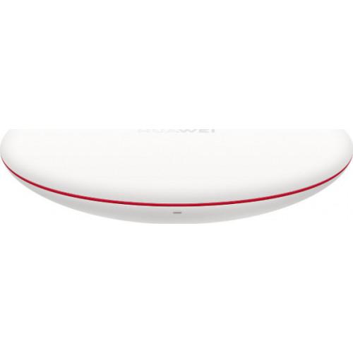 Huawei Wireless Charging Pad (Qi) Λευκό CP60  (55030353 )