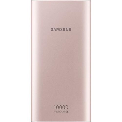 Samsung Original EB-P1100BPEGW Powerbank Micro USB Fast Charge10000mah pink
