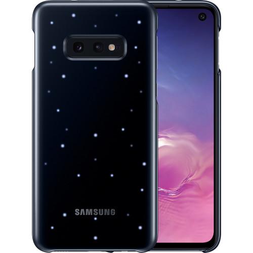 Samsung Original EF-KG975CBEGW Led Back Cover Galaxy S10 Plus black