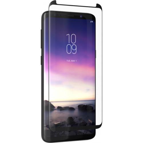 ZAGG Invisible Shield Glass Curve Elite Curved Precision Fit Samsung Galaxy S9 G960 200101403