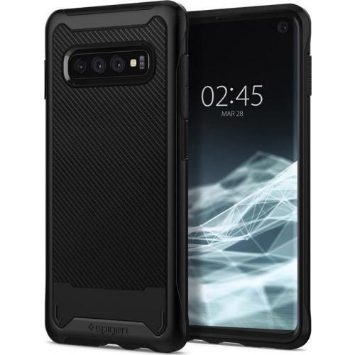 "Spigen Hybrid ""NX""  Galaxy S10 G973 black 605CS25663"