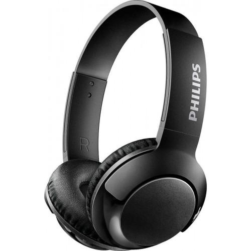Philips SHB3075BK Bluetooth HeadPhones black