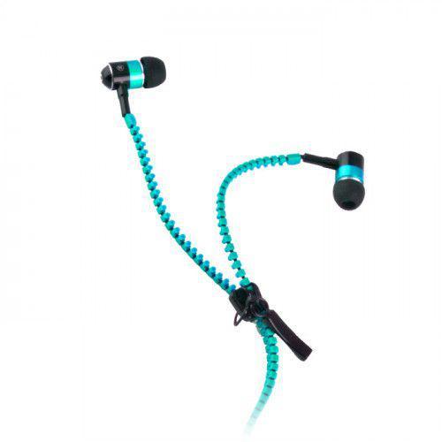 Headset Street Music Blue