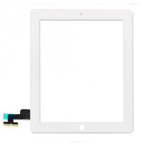 Touch Screen/Digitizer/Οθόνη Αφής για iPad 2 white
