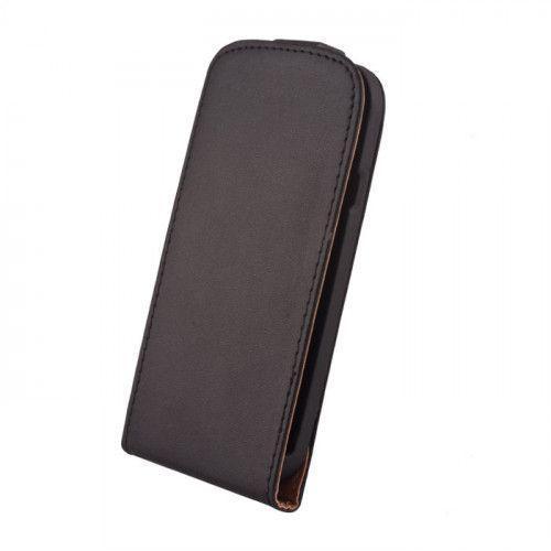 Θήκη Flip για Sony Xperia L C2105 Black