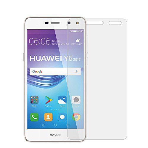 Φιλμ Προστασίας Οθόνης Tempered Glass (άθραυστο ) 9H για Huawei Y6 2017