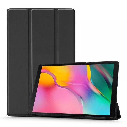 Smart Case TECH-PROTECT για Samsung Galaxy Tab A 2019 T510 / T515 black