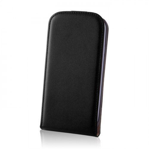 Θήκη Flip Deluxe για Samsung Galaxy S7562 / S7580 black