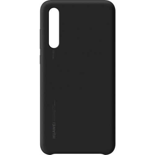 Huawei Original Silicon Protective Case P20 Black 51992365