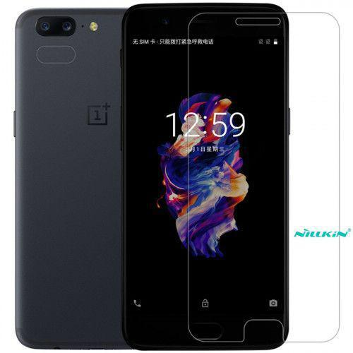 Nillkin Tempered Glass 0.33mm H for OnePlus 5