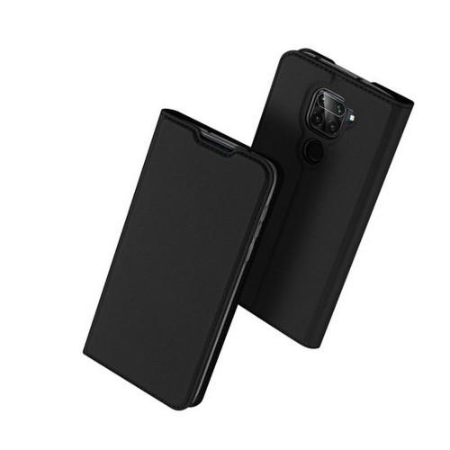 Θήκη DuxDucis Skin pro για Xiaomi Redmi Note 9 Black