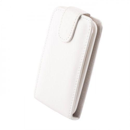 Θήκη Flip για LG L3 E400 white