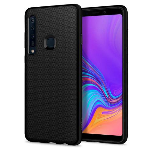 Spigen Liquid Air Samsung Galaxy A9 2018 A920 black 607CS25533