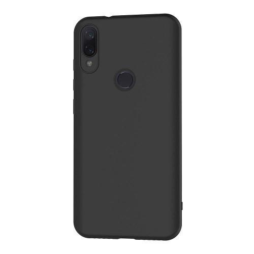 Θήκη OEM TPU Slim για Xiaomi Mi Play μαύρου χρώματος