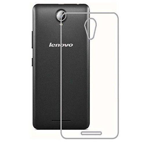 Θήκη TPU Ultra Slim 0,3mm για Lenovo A5000 διάφανη