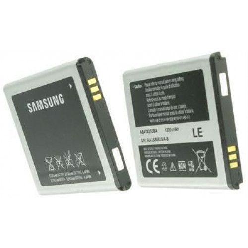 Μπαταρία Samsung AB474350BU 1200 mAh για G810, i550, i8510 (χωρίς συσκευασία)