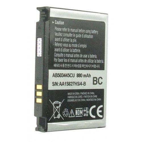 Μπαταρία Samsung AB503445CU 880 mAh για P520 ARMANI (χωρίς συσκευασία)