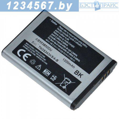 Μπαταρία Samsung AB553850DU 1200mAh για D880/D980 (χωρίς συσκευασία)