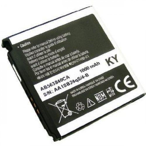 Μπαταρία Samsung AB563840CA 1000mAh για M8800 original συσκευασία