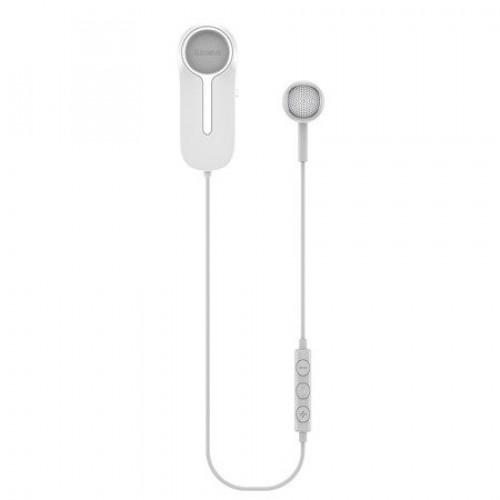 Baseus Encok A06 Bluetooth 5.0 wireless headset earphone white  NGA06-02