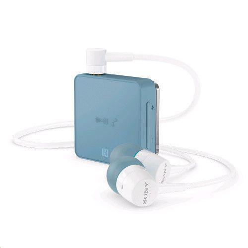 Sony SBH24 Stereo Bluetooth Headset Blue