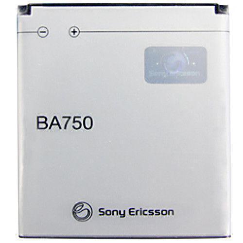 Μπαταρία Sony Ericsson BA750 για Xperia Arc X12, Xperia Arc S (χωρίς συσκευασία)