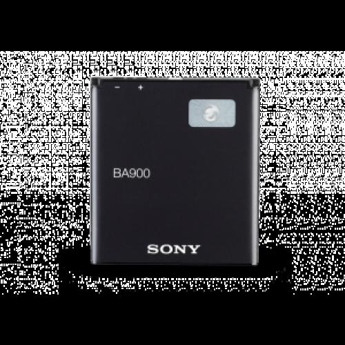 Μπαταρία Sony BA900 για Xperia J ST26i  (χωρίς συσκευασία)