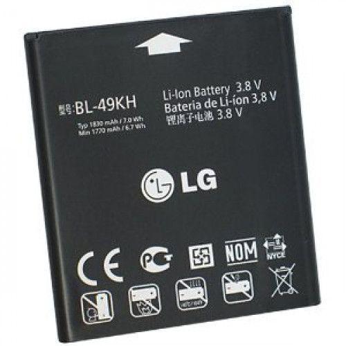 Μπαταρία LG  BL-49KH (χωρίς συσκευασία)