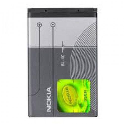Μπαταρία Nokia BL-4C (χωρίς συσκευασία)