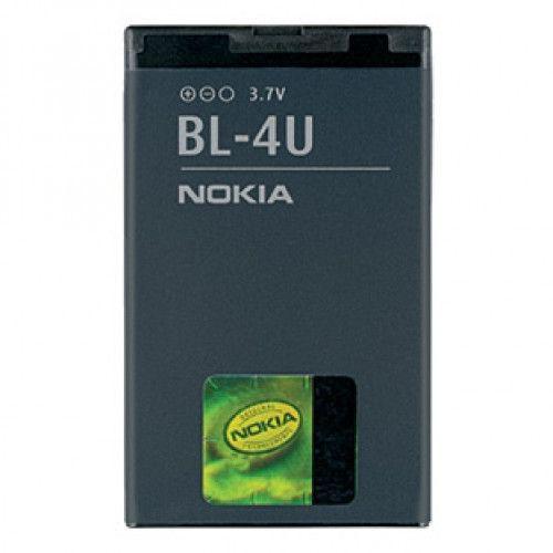 Μπαταρία Nokia BL-4U original συσκευασία