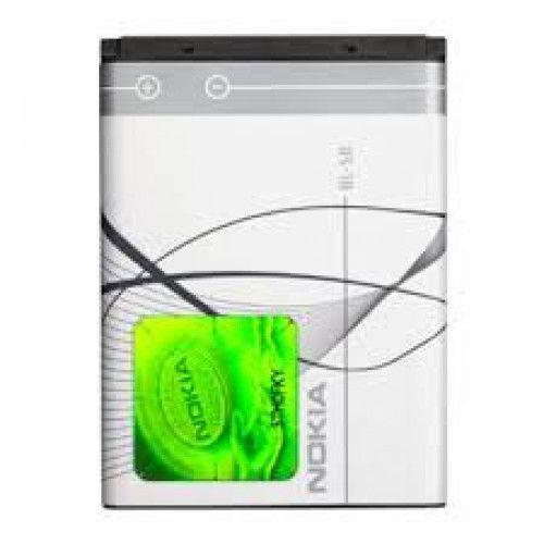 Μπαταρία Nokia BL-5B (χωρίς συσκευασία)
