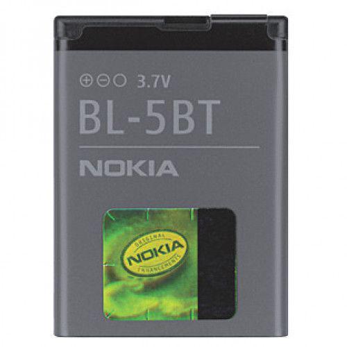 Μπαταρία Nokia BL-5BT original συσκευασία