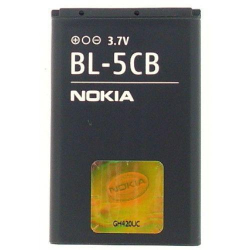 Μπαταρία Nokia BL-5CB (χωρίς συσκευασία)