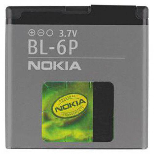 Μπαταρία Nokia BL-6P (χωρίς συσκευασία)
