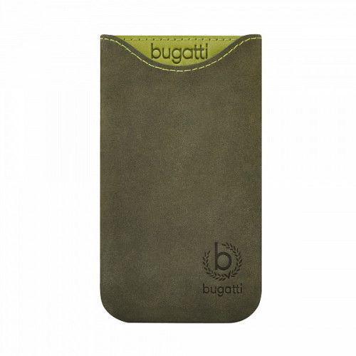 Θήκη Bugatti Skinny Blooming Pine Size M (Nokia 500,Lumia 800,Xperia Neo,Xperia Ray,Samung Galaxy W i8150,iPhone 3GS-4S,LG HUB E510)