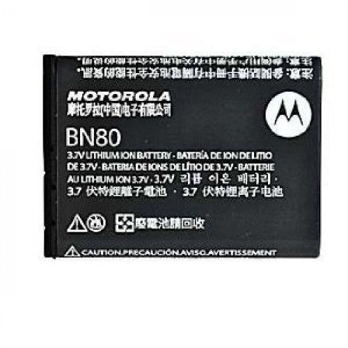 Μπαταρία Motorola BN80 για Motorola Backflip (χωρίς συσκευασία)