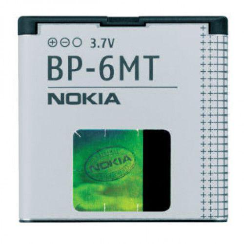 Μπαταρία Nokia BP-6MT (χωρίς συσκευασία)