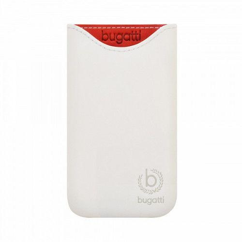 Θήκη Bugatti Skinny Burning Glacier Size ML για iPHONE5 , Xperia P