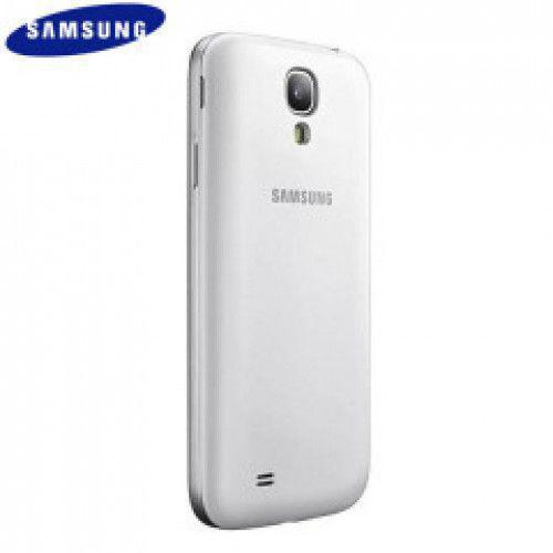 Samsung Wireless Charging Cover EP-CI950I for Galaxy S4 i9500 white