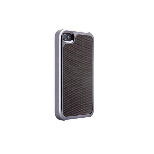 Case-Mate Barely There 2 iPhone 4/4s BLK CF NL