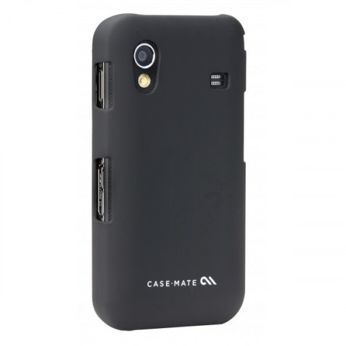 Case-Mate  Barely There Cases for Samsung Galaxy Ace S5830 in Black